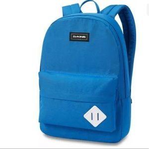 "Dakine 365 21L Backpack (18""x12""x2"") - Cobalt Blue"